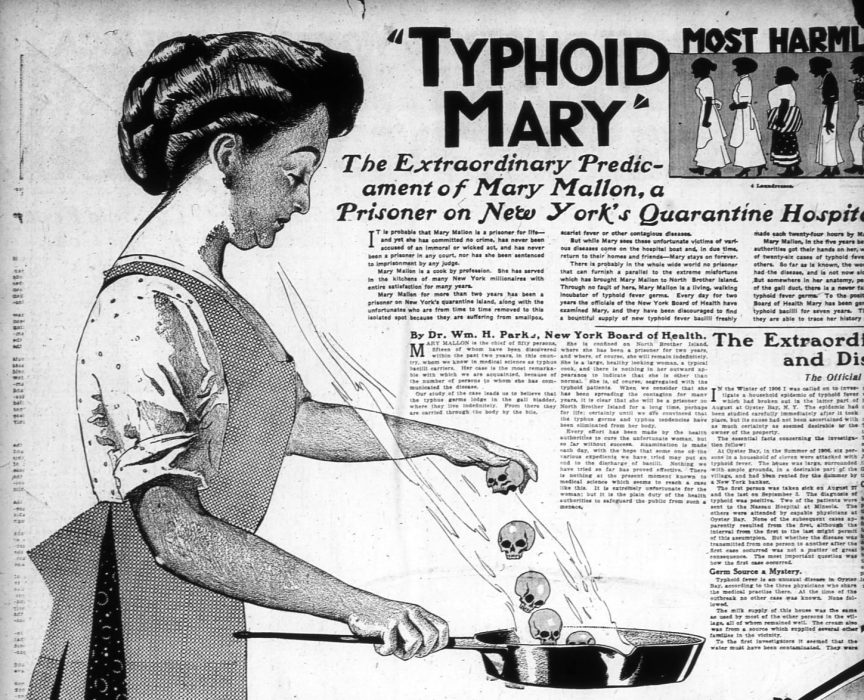 typhoid-mary